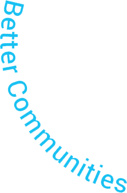 Better communities