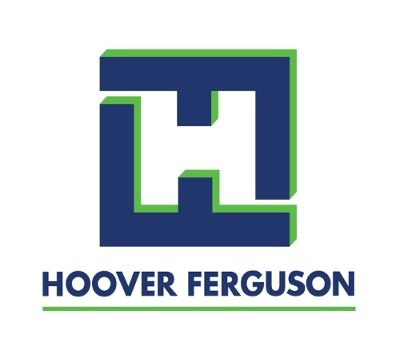 An image of the Hoover Gerguson logo